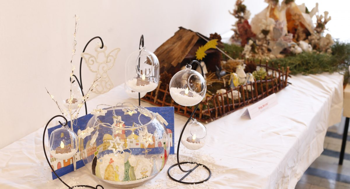 Božiću ususret 2020: Udruga Peski-Art Đurđevac raspisala javni poziv za sudjelovanje na 6. izložbi Božićnih jaslica
