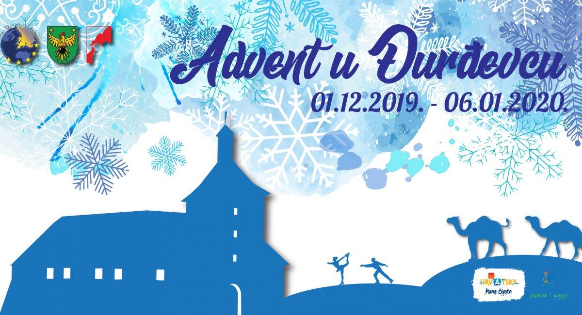 Program Adventa u Đurđevcu 2019.