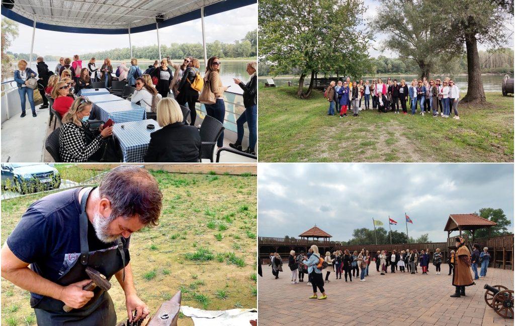 Turistička zajednica Grada Đurđevca ugostila ravnatelje dječjih vrtića